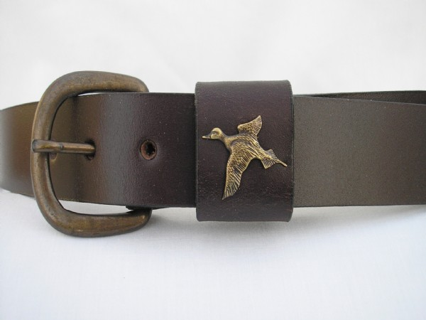 Royden Leather Belts