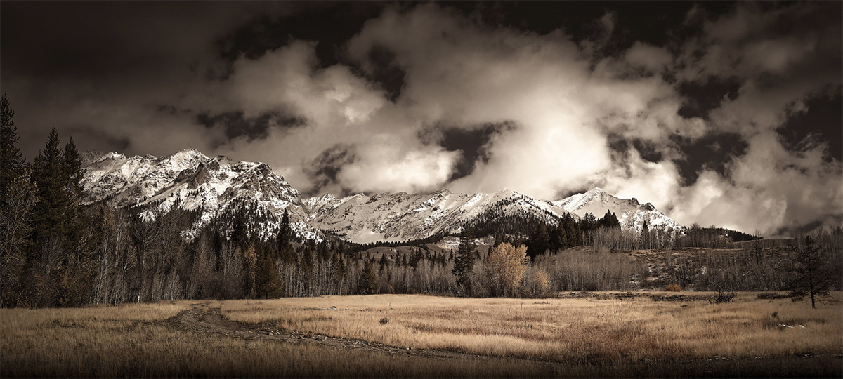 James Bourret Fine Art Photography
