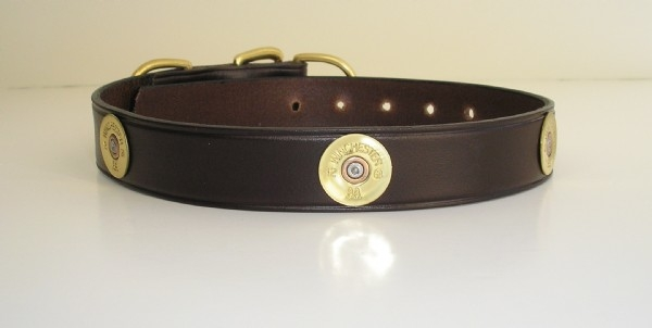 Dog Collars & Leads - Leather