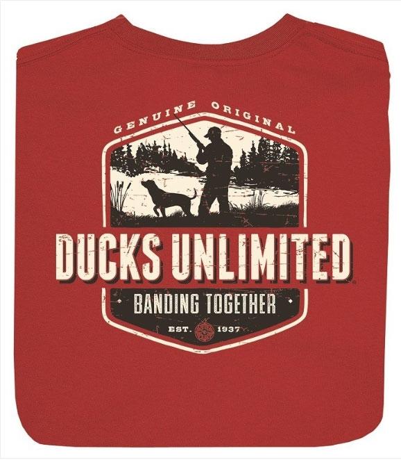 Ducks Unlimited Apparel