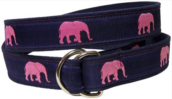 D-Ring Belts