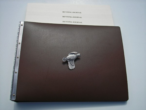 Leather Journals, Portfolios