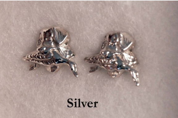 Jewelry - Silver, Gold, Pewter