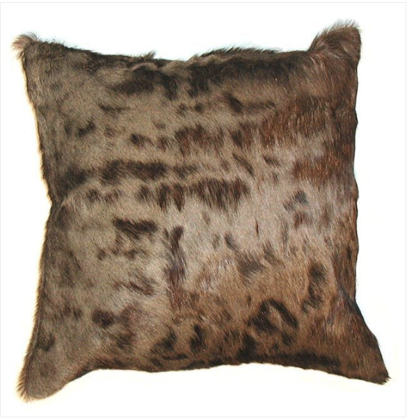 African Wildlife Pillows