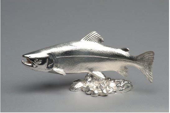 Fishing & Marine Hood Ornaments