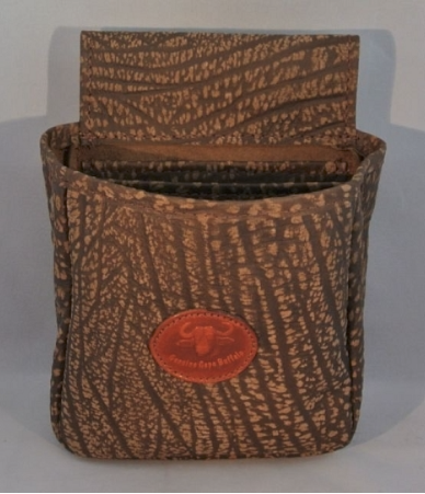 Shotgun and Cartridge Pouches, Belts