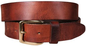 Old Town Baxter Leather Belt from Belted Cow