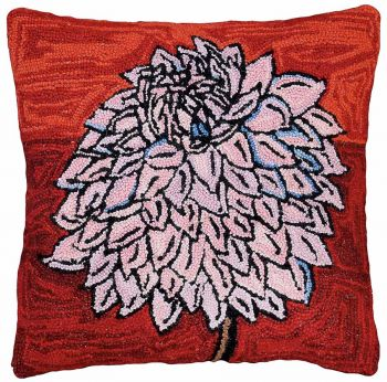 Bloomers 6 Michaelian Home Pillow
