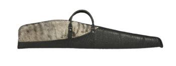 Blue Wildebeest and Cape Buffalo Rifle Case 2
