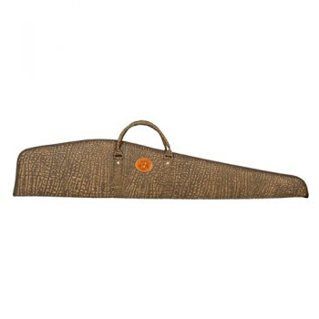 Cape Buffalo Hide Rifle Case - African Game Industries