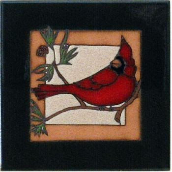 Cardinal Ceramic Tile - Maanum Custom Tiles