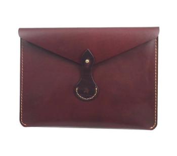 Envelope Style I Pad Case by Coyote Company Leather