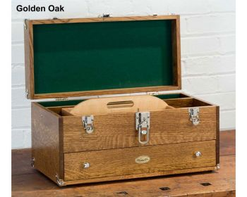 1901 Utility Chest by Gerstner
