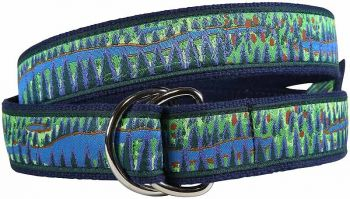 Hopkins Northwoods Belt by Belted Cow