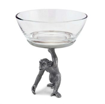 Monkey Dip Bowl by Vagabond House
