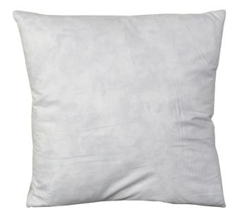 "Down Stuffer for 12"" x 12"" Needlepoint Pillow - Michaelian Home"