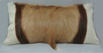 Springbok Skin Rectangular Pillow