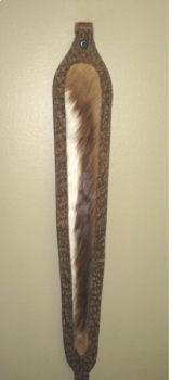 Springbok Hide Rifle Sling