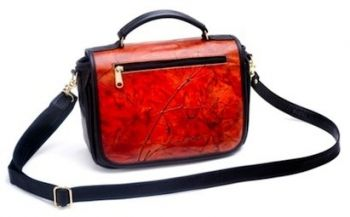 Trish Bag by Leaf Leather