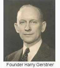 Founder Gersnter