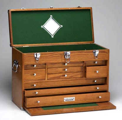 Gerstner Chest