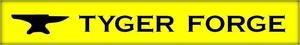 Tyger Forge logo